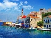 Отдых в Греции на фото