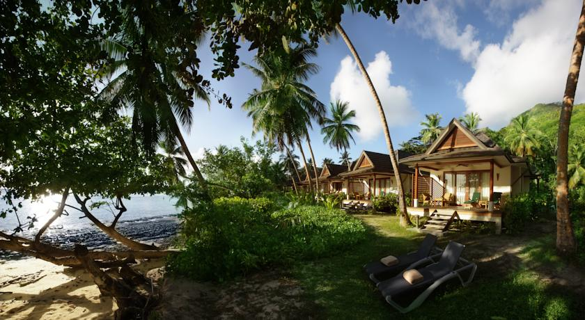 отель LAbriz Resort