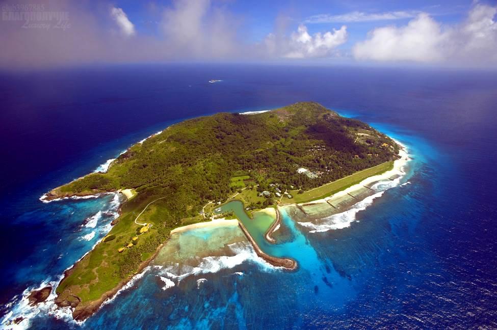сейшельские острова 2015