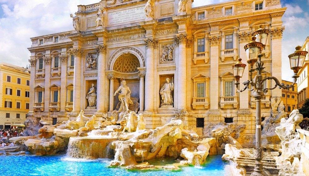 Флоренция Италия на фото
