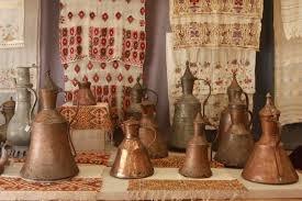 Крымско-татарский музей искусств