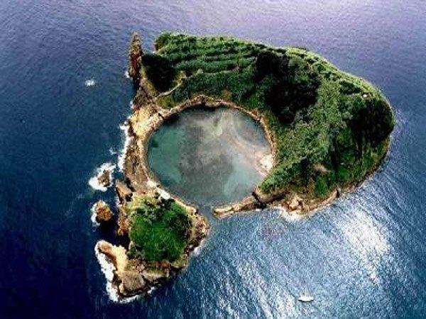 Остров Мадейра на фото