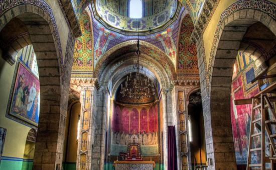 армянски собор