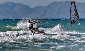 Морские развлечения Хорватия