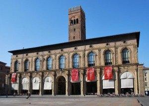 Резиденцию мера — Палаццо дель Подеста