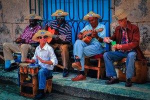 Остров Куба на фото