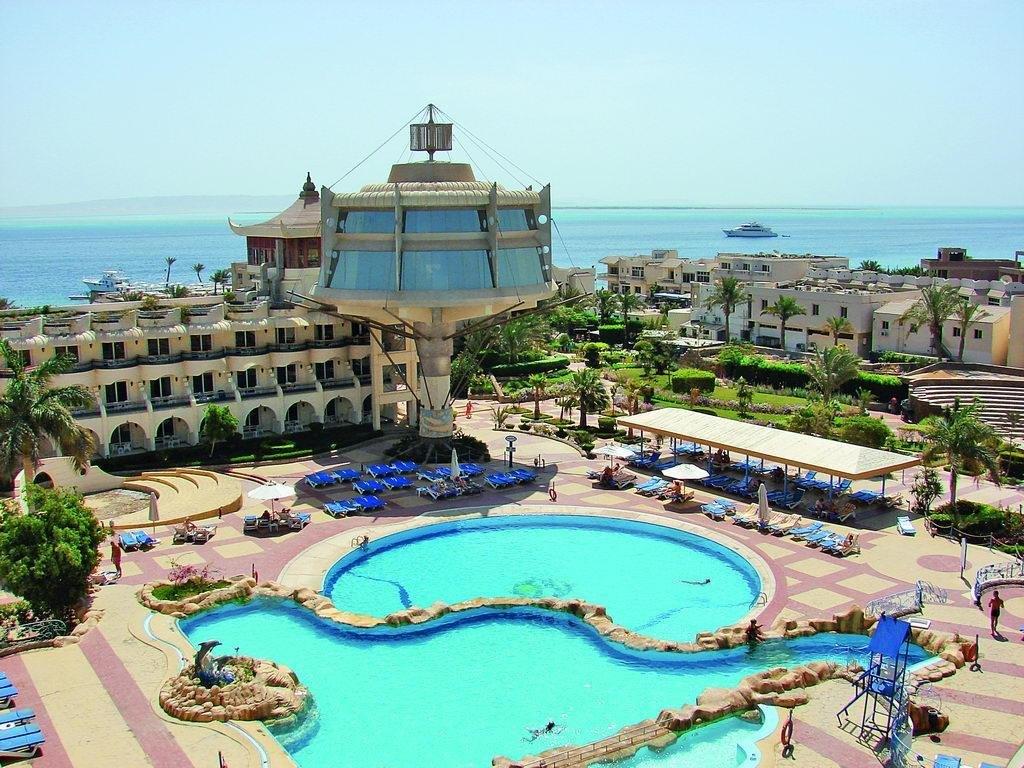 Египет Хургада на фото