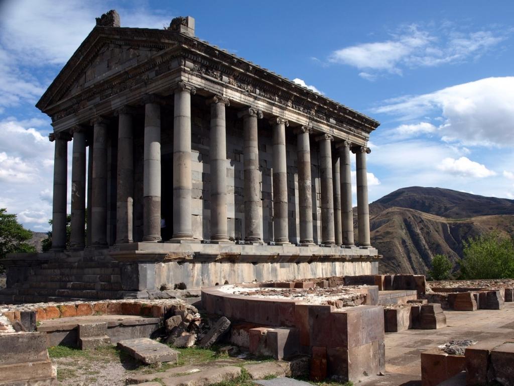 Гарни Армения