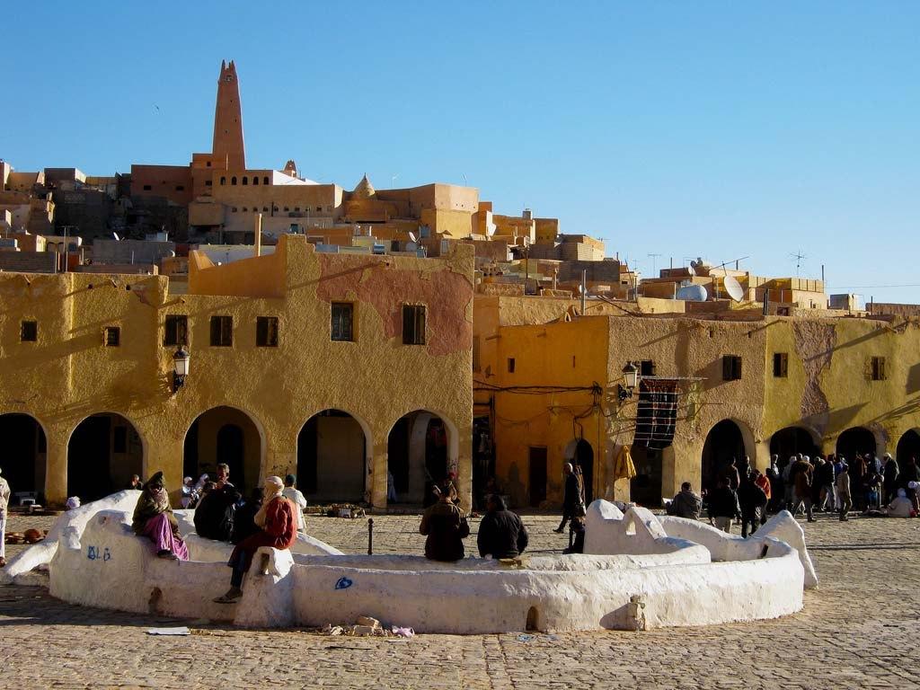Оран Алжир