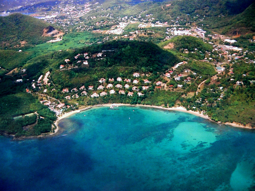 Столица Антигуа и Барбуда
