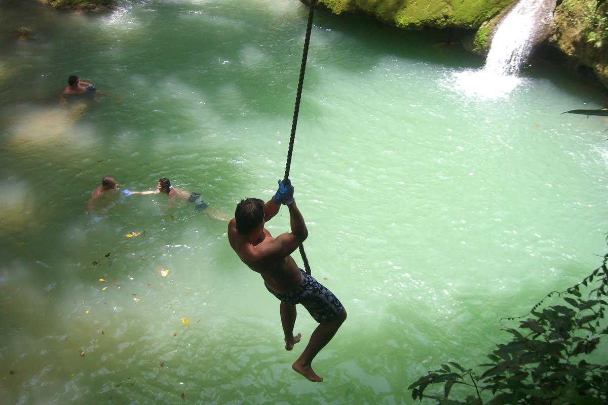 Ямайка туры