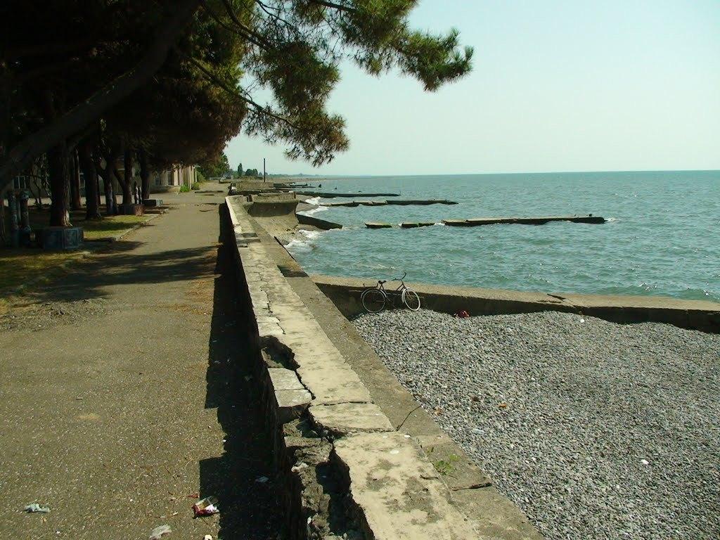 Абхазия курорты за очамчирой отзывы