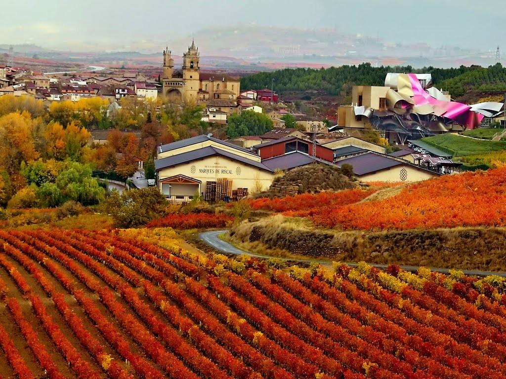 Риоха Испания