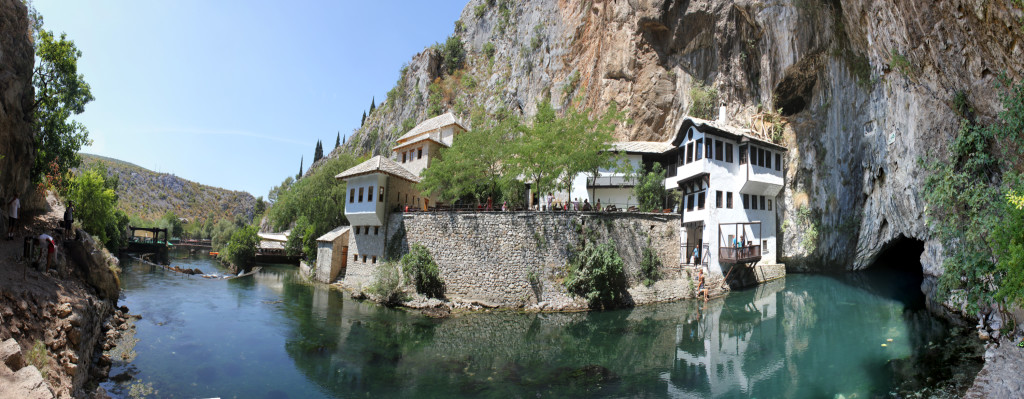Босния и Герцеговина.Благай