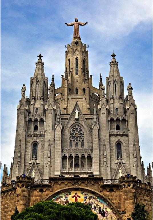 Храм Св. Сердца