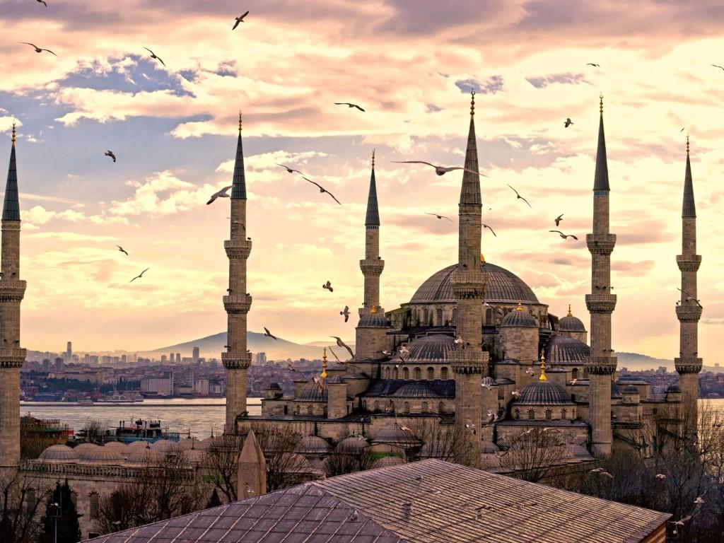 Турция2