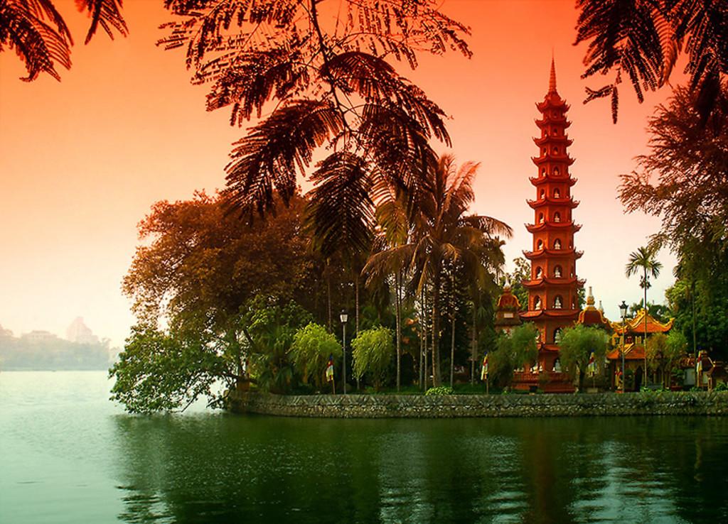 Вьетнамское море