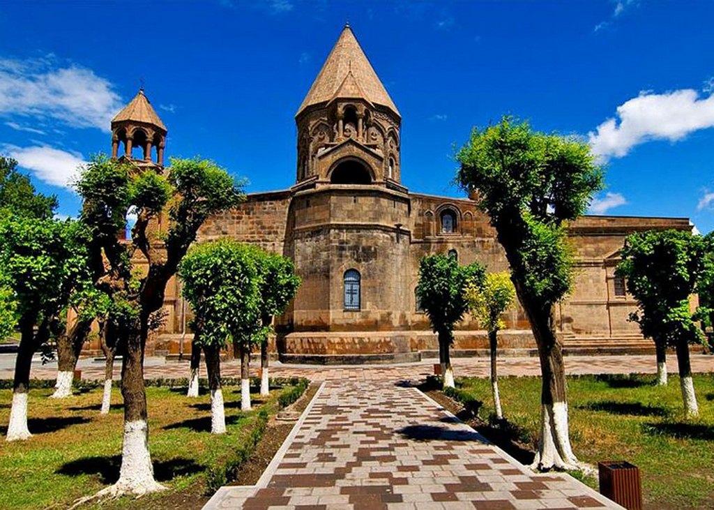 Армения Арташат