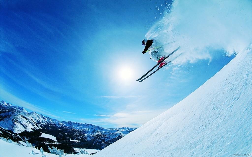 Андорра лыжи