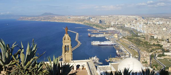Алжир фото2