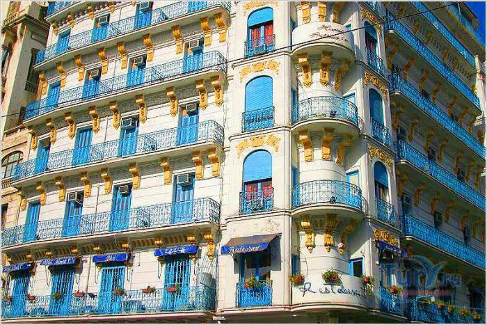 Алжир фото3