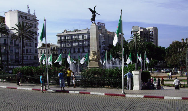 Алжир фото5
