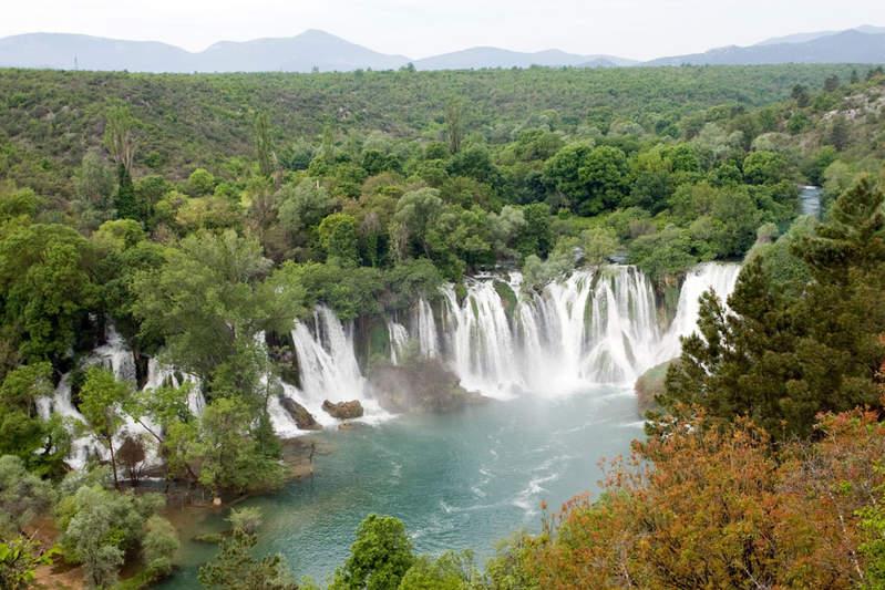 Босния и Герцеговина1