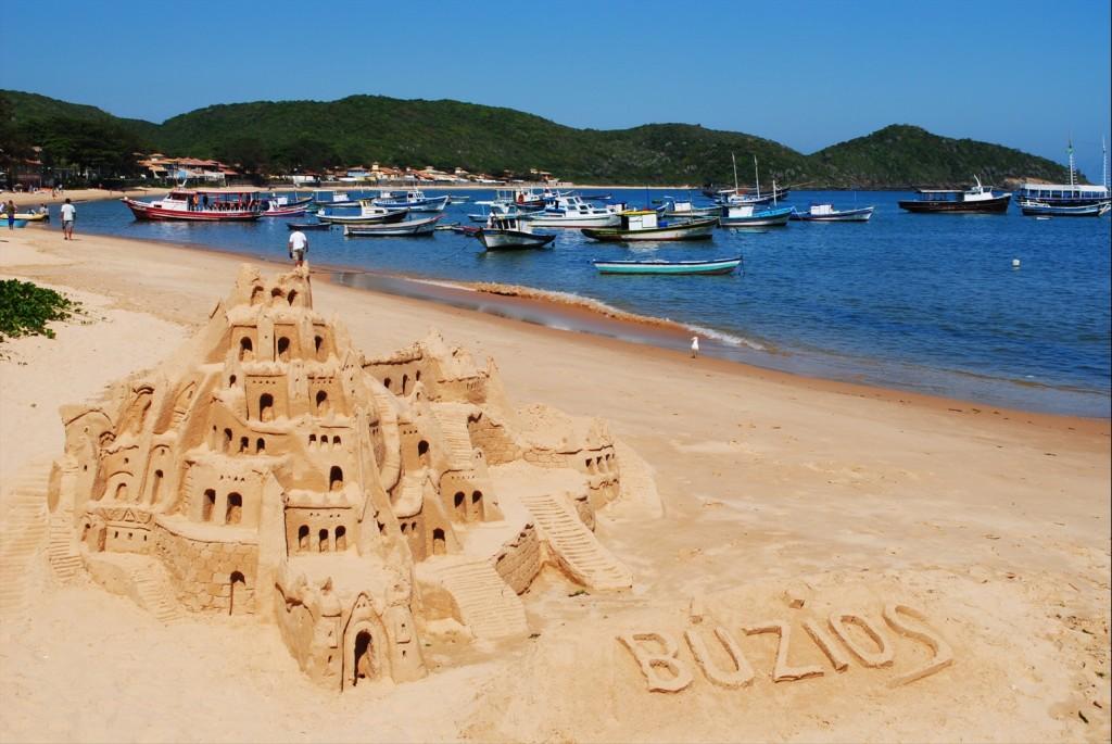 Бразилия Бузиос