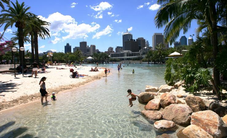 Брисбен австралия3
