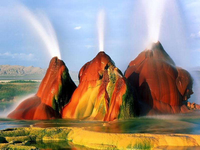Долина Танезруфт