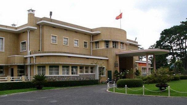 Дом Бао Дая