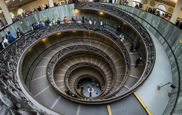 Достопримечательности Ватикан4