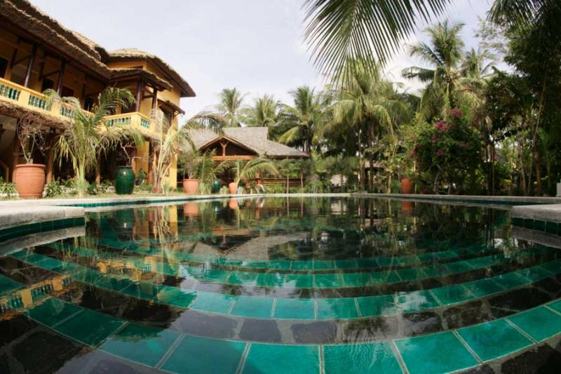 Гостиницы Вьетнама