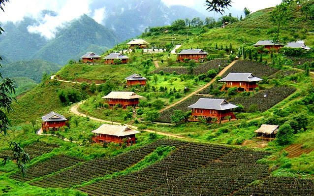 Климат Вьетнама