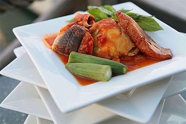 Кухня и рестораны Барбадоса