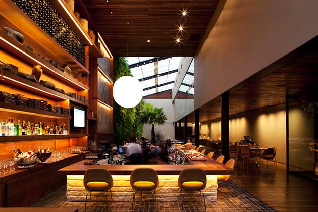 Кухня и рестораны Бразилии