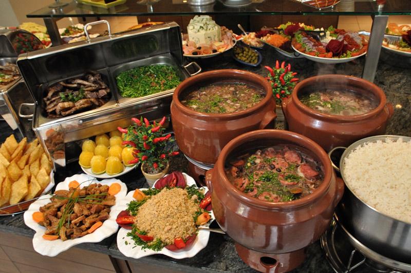 Кухня и рестораны Бразилии1