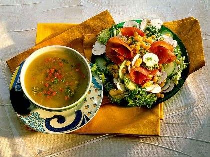 Кухня и рестораны Венгрии