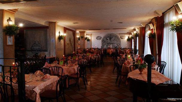 Кухня и рестораны