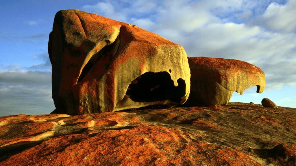 Остров Кенгуру в Южной Австралии