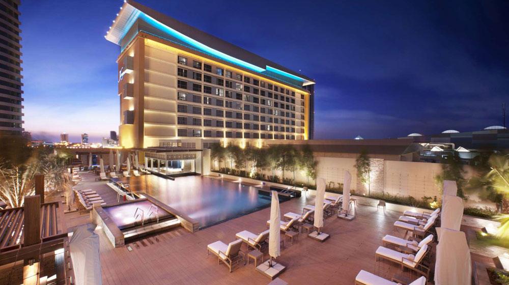 Отели Бахрейна