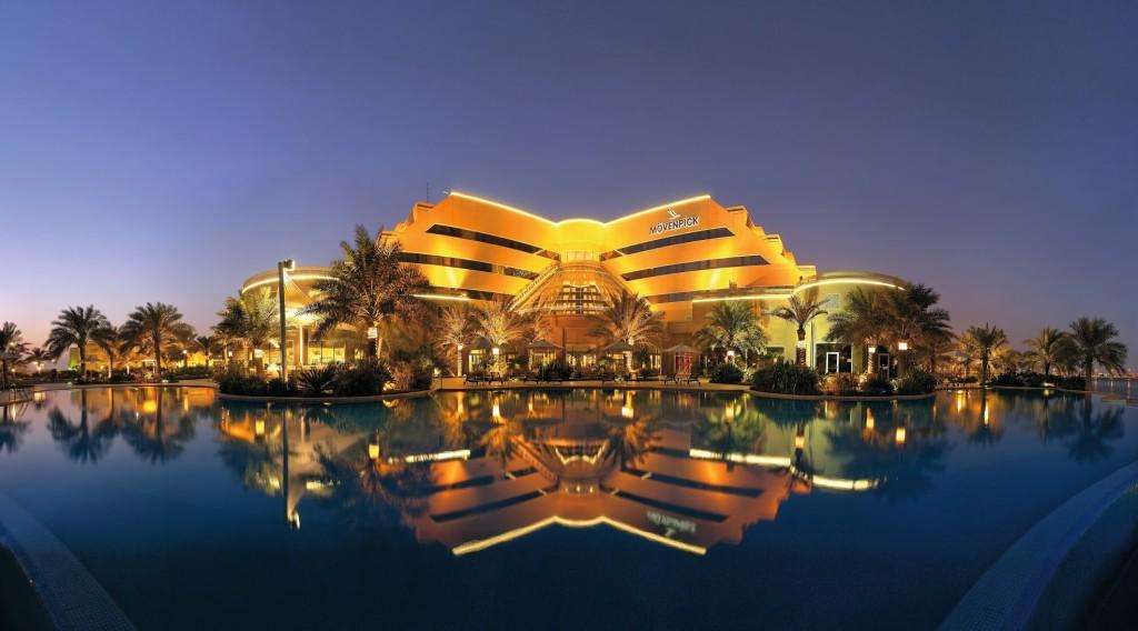 Отели Бахрейна1