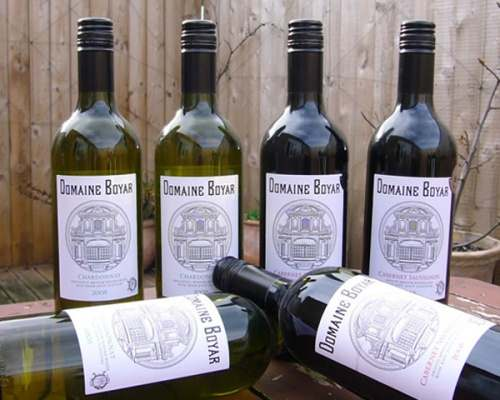 Районные вина