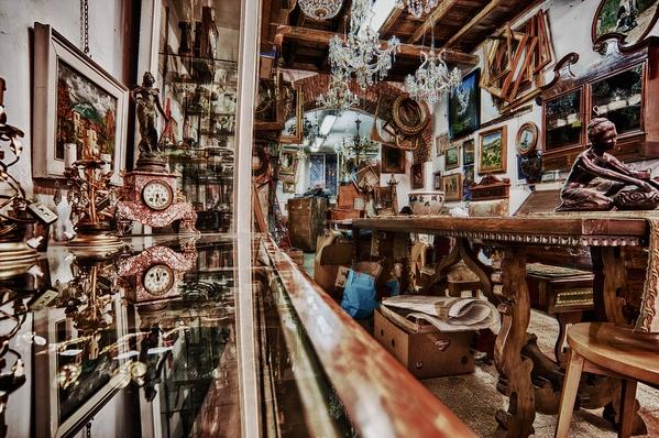 Шоппинг и магазины