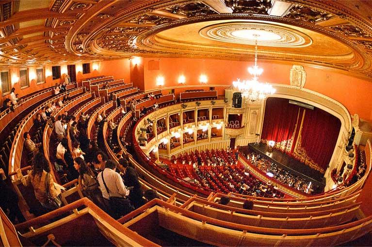 Сиднейский оперный театр: главная жемчужина Австралии