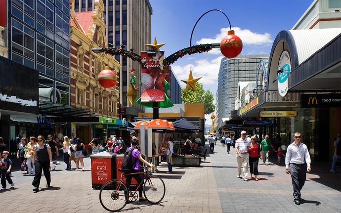 Центр Сиднея1