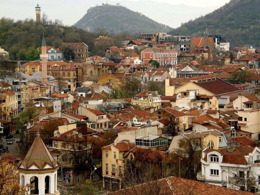 В Пловдиве