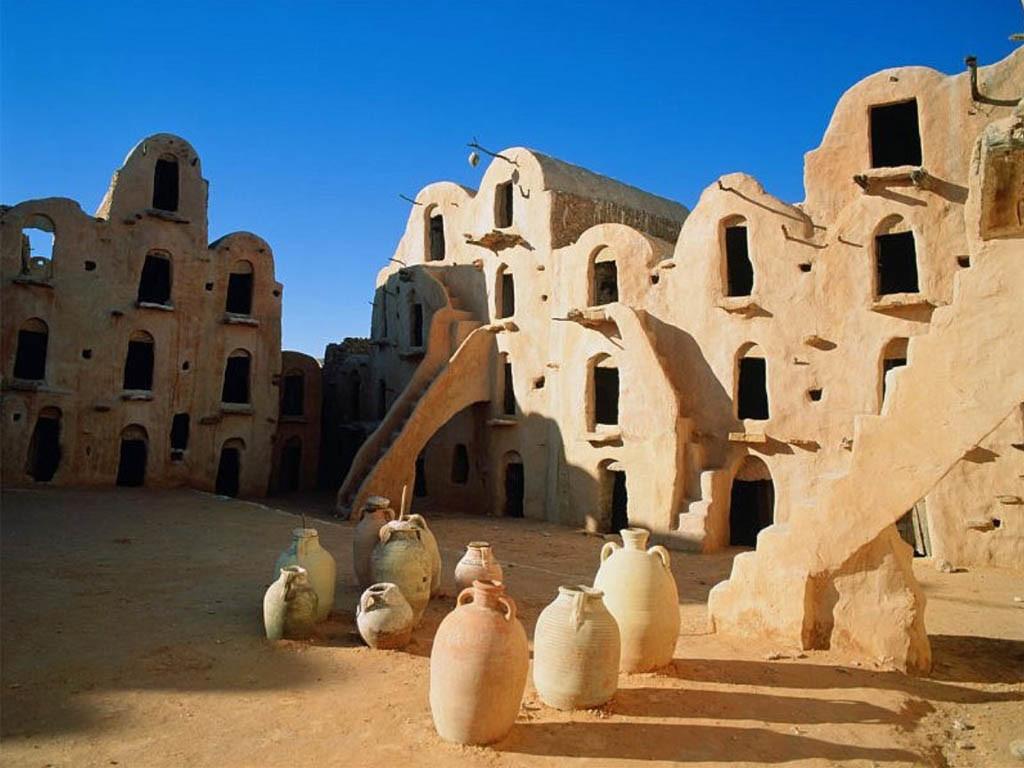 алжир природа1