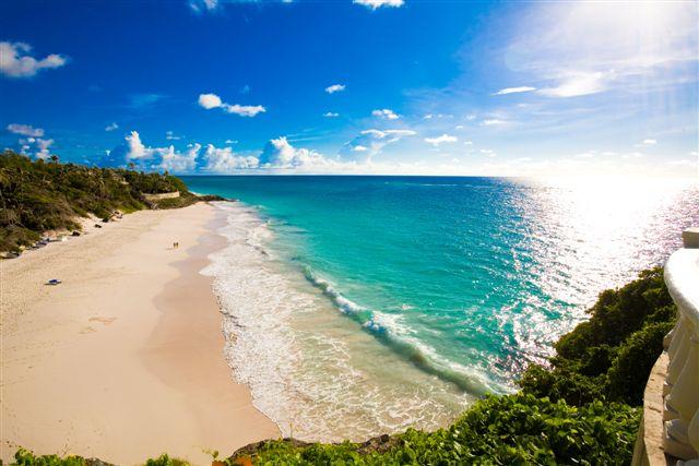 barbados Пляжи1