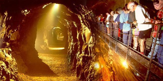 пещерами 2
